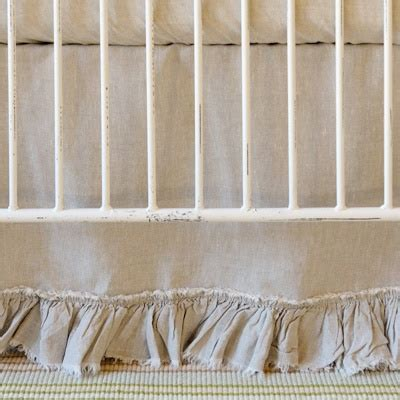 What Is Dust Ruffle For Crib by Crib Dust Ruffle Baby Room Decorating Etc
