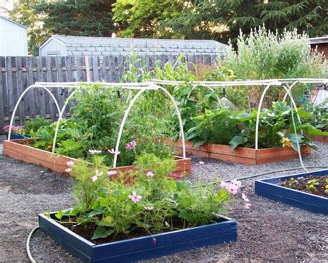Watering System For Garden Ideas Pictures Remodel And Decor Vegetable Garden Sprinklers