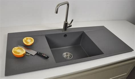Different Types Of Kitchen Sinks 8 types of kitchen sinks come and take your