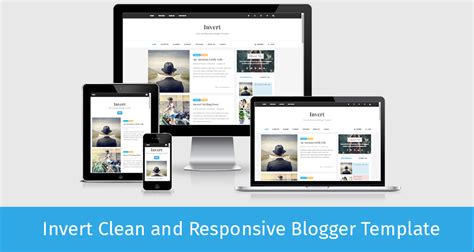 template responsive seo friendly invert responsive and seo friendly template