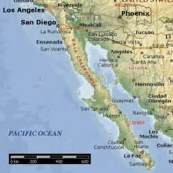 map of california and baja california baja mexico road trip dawn2dawn photography