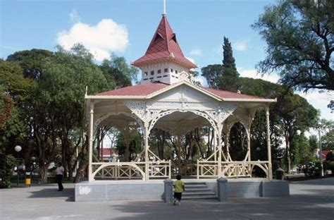 imagenes historicas de trelew plaza independencia fotos de trelew archivo wa 4530