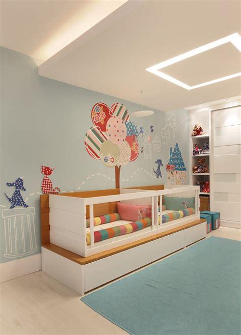 decoracion habitacion infantil paredes decorar la habitaci 243 n infantil algunas ideas para la