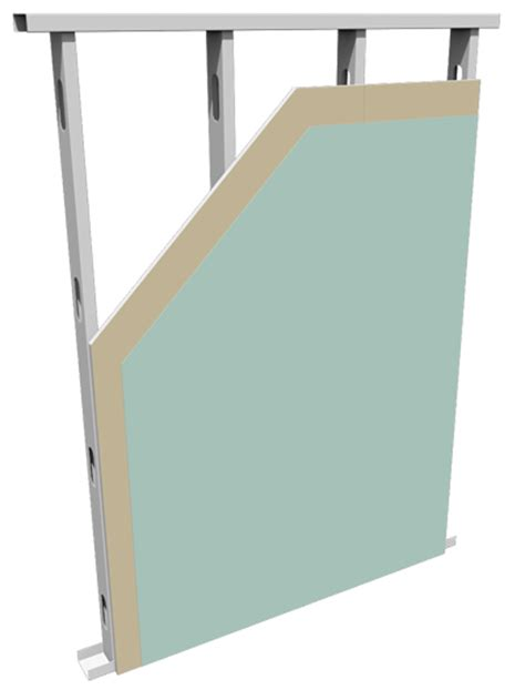 Glass Mat Gypsum Board by Air Moisture Barriers Sto Corp