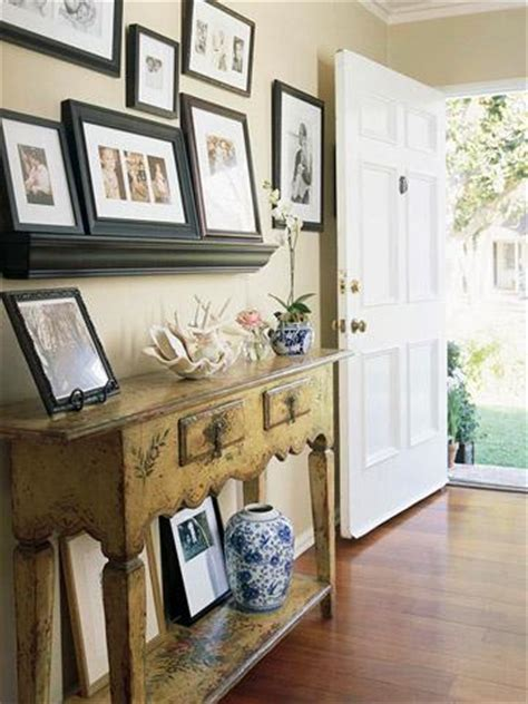 decor ideas for a foyer floor room decorating ideas 38 welcoming foyers midwest living