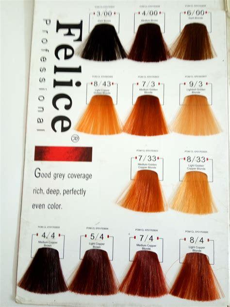 Jual Alat Tes Alergi jual felice cat rambut hair color 60ml