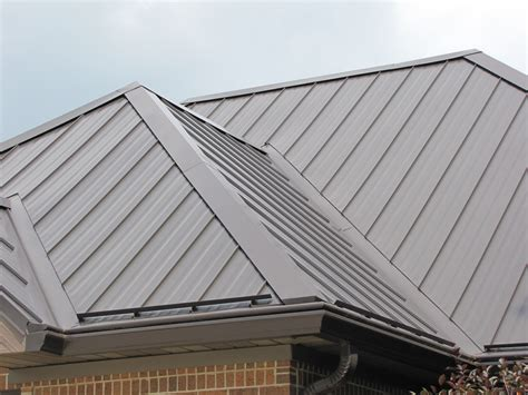 Metal Hip Roof Ridge Cap master steel roofing commercial residential metal roofing