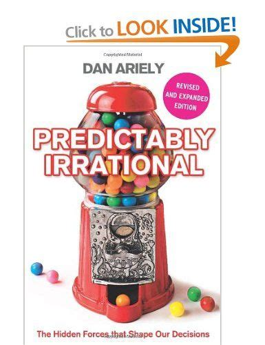 predictably irrational the hidden 0007256531 29 best books images on books books to read and libraries