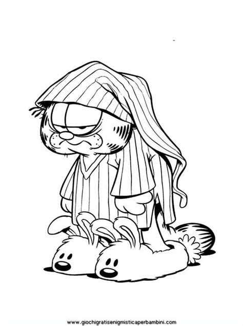 clipart da colorare garfield and odie coloring pages clipart free clipart