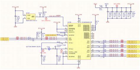 wiring diagram powered usb hub wiring diagram splitter