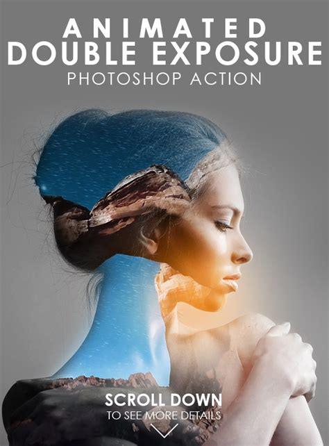 graphicriver double exposure tutorial photo collection graphicriver ndash double exposure
