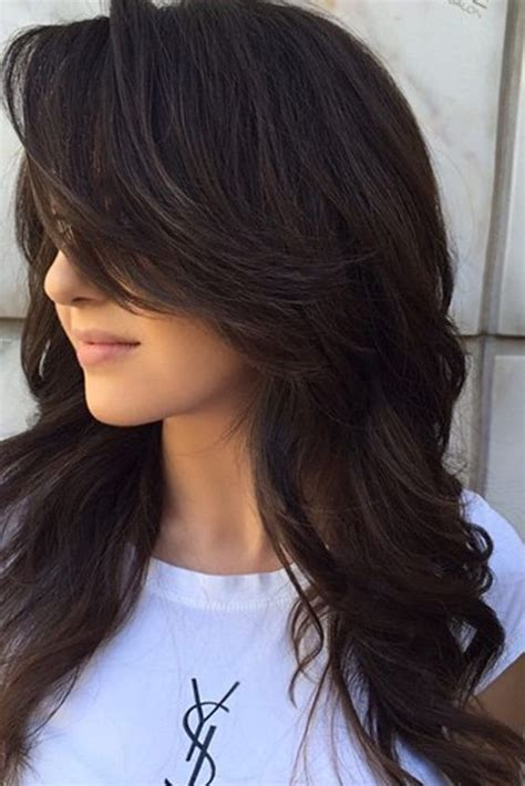 Hairstyles For Layered Hair by 21 Fabulous Layered Hairstyles 2017 On Haircuts