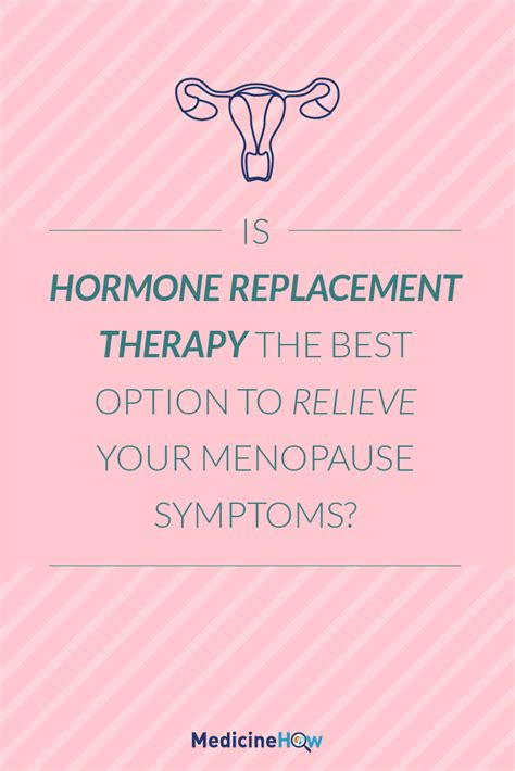 menopause and hormone replacement therapy webmd menopause should you take hormone replacement therapy