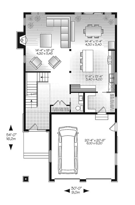 house plans and more chanda prairie style home plan 032d 0816 house plans and