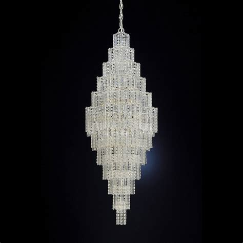 Schonbek 2663 Jubilee Crystal 41 Light Up Down Lighting Jubilee Chandelier