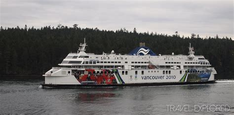 ferry vancouver to victoria day trip vancouver to victoria bc travel explored