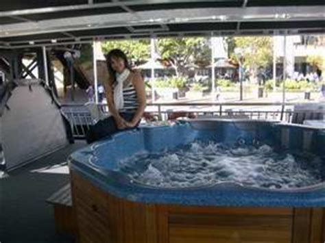 hawkesbury house boats five star spa able hawkesbury house boats