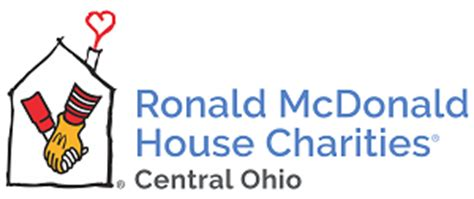 ronald mcdonald house columbus rmhc of central ohio