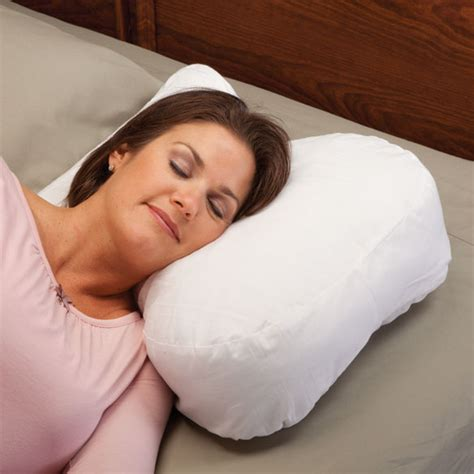 Shoulder Pillow For Sleeping by Sound Sleeper Neck And Shoulder Pillow Walter