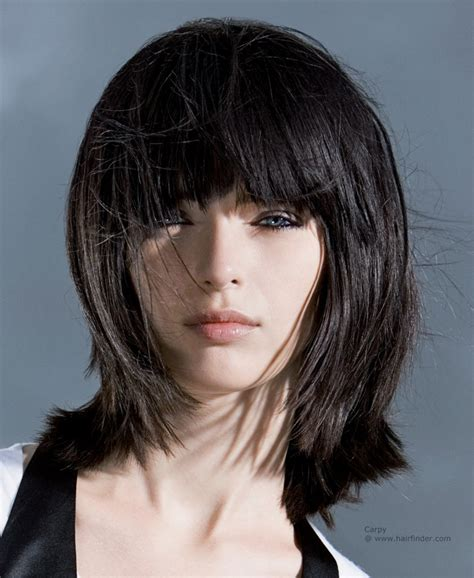 chin grazing haircuts bob haircut beveled back hairstyle galleries for 2016 2017