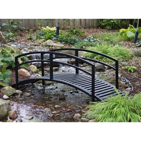 garden bridges garden bridges metal garden ftempo
