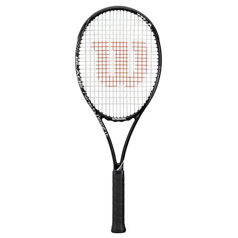 Raket Wilson Blade wilson blade 98 blx tennis racket sweatband