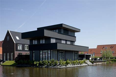 modern villa bbvh architecten archdaily