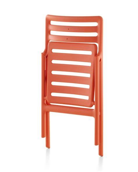 Magis Folding Chair by Magis Folding Air Chair Office Interiors