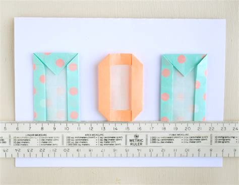 Origami Mothers Day - mother s day card with origami letters zakka