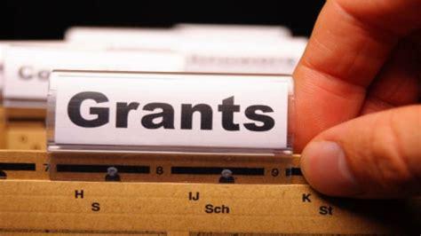grants for education apply for education grants this summer klrn