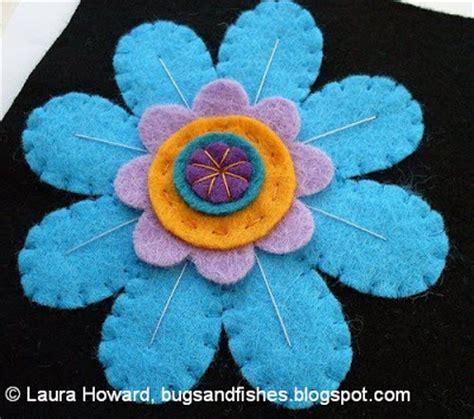 cara membuat bunga flanel terbaru cara membuat bros jilbab bunga dari kain flanel