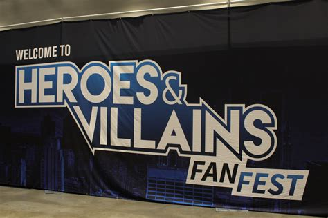 heroes and villains fan fest san jose heroes villains fanfest 2017 in photos the young folks