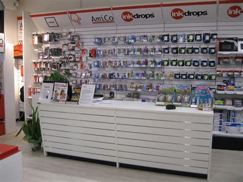 arredo negozio arredamento negozi informatica a pisa livorno toscana