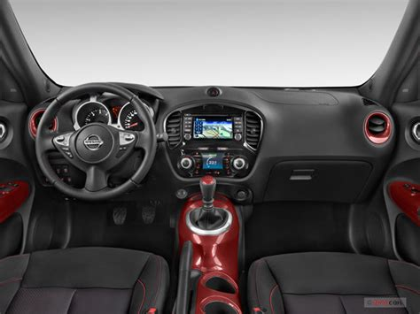 nissan juke interior nissan juke prices reviews and pictures u s