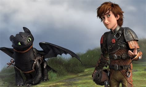 train dragon 2 trained mother diary film cricket
