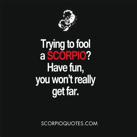 Scorpio Memes - scorpio quotes and sayings quotesgram