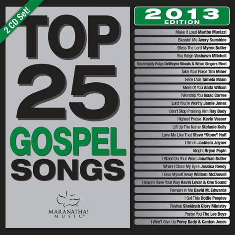 best new cd releases maranatha gospel songs 2013 releases top 25 cd trending