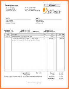 blank invoice template for microsoft word selimtd