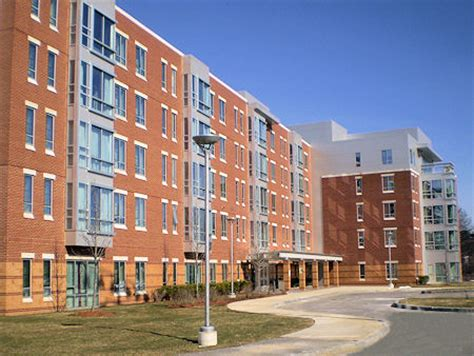 bentley college dorms engineers design group inc