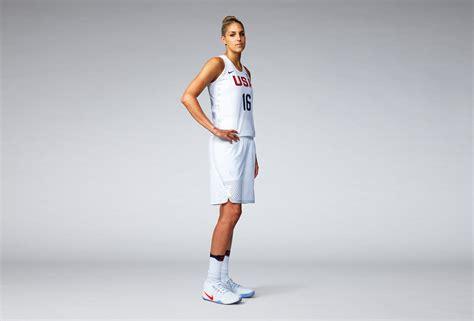 delle donne jersey usa 2016 nike vapor basketball uniforms nike news