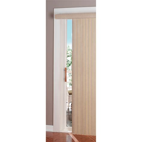 Room Darkening Vertical Blinds Shop For Mainstays Room Darkening Vertical Blinds For Less