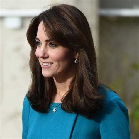 kate middleton s shocking new hairstyle could this be the reason behind kate middleton s new