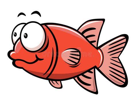 pesci clipart pesci fumetto illustrazione vettoriale illustrazione