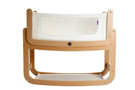 bedside cribs for babies the little green sheep sn 252 zpod bedside crib review