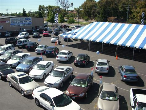 auto auctions contra costa county auto auction profile