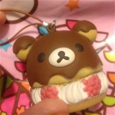 Squishy Rillakuma Puff free squishy rilakkuma puff other toys hobbies