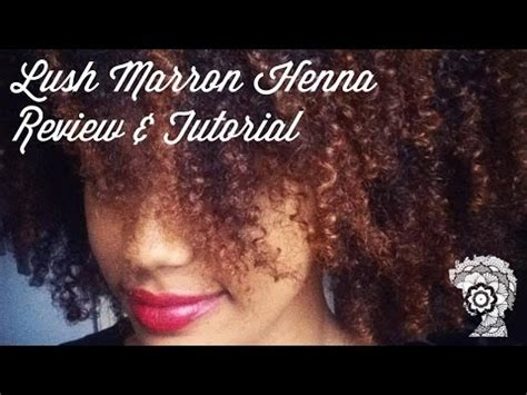 tutorial lush cosmetics henna hair dye caca brun youtube tutorial lush cosmetics henna hair dye caca brun doovi