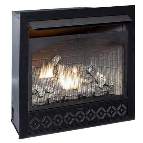 Propane Fireplace Heaters For Homes Heater Buying Guide