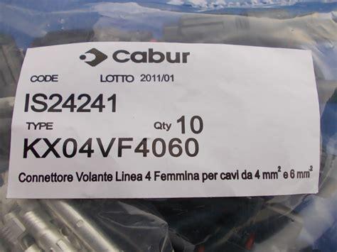 portata cavo 6 mmq connettore mc4 femmina volante pannello fotovoltaico n 10