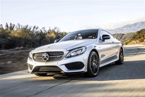 mercedes benz  amg point shoot coupe car guy